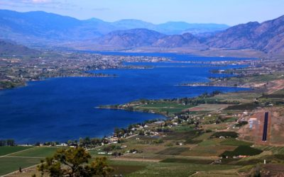 OBWB aims to increase hydrometric information network across Okanagan valley