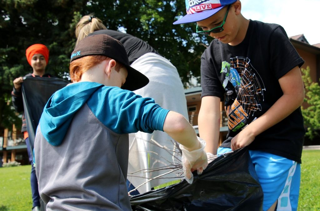 OLWQS hosts cleanup Thurs. Sept 26 9:30 AM Gyro Beach