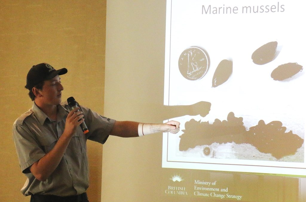 OBWB says more gov't resources are needed to fight invasive mussels