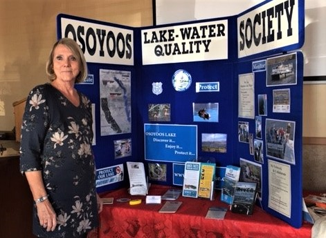 OLWQS and its role in protecting the integrity of Osoyoos Lake