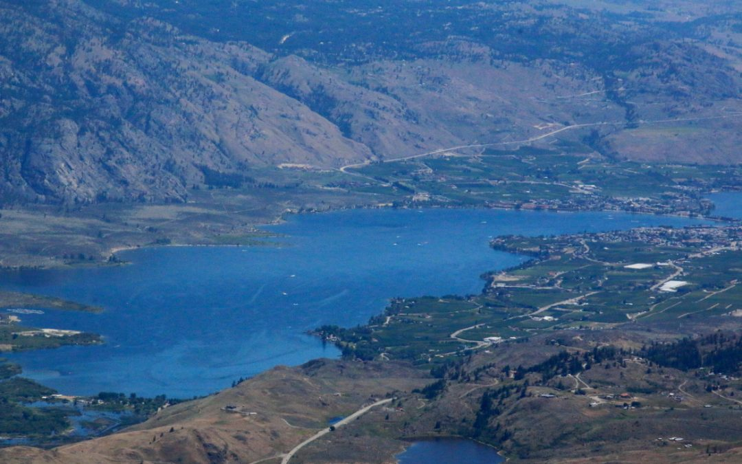 OBWB endorses Okanagan Lake Water Management Concerns