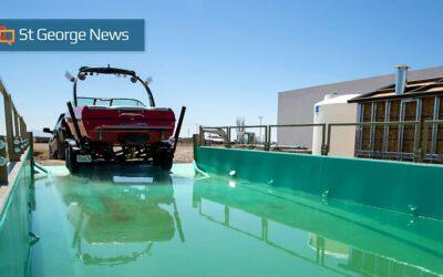 Utah's new decontamination process to fight invasive Quagga mussels